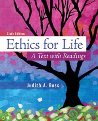 ETHICS FOR LIFE 6/E