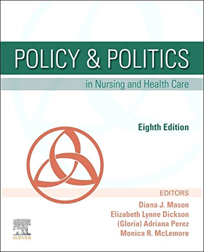 Policy & Politics in Nursing
