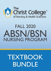 TCCNHS ABSN/BSN EBOOK BUNDLE FALL 2020