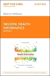 HEALTH INFORMATICS 2/E EBOOK