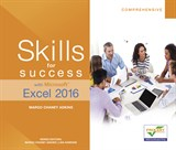 Skills for Success with Microsoft Excel 2016 Comprehensive + MyITLab w/eText