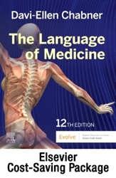 Medical Terminology Online For Language of Medicine Package