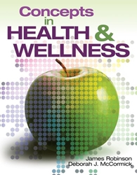 CONCEPTS IN HEALTH & WELLNESS
