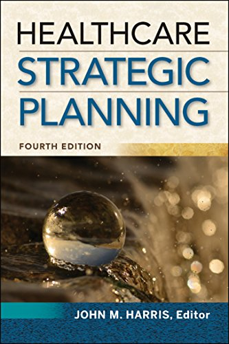 Healthcare Strategic Planning
