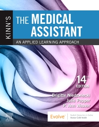 Kinns The Medical Assistant, 14th Edition
