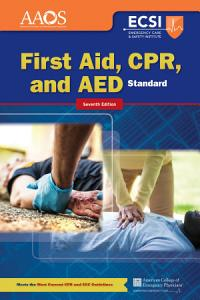 First Aid, CPR, AED Advanced