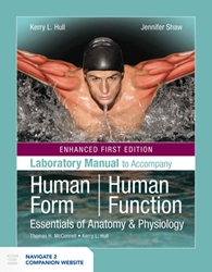 Laboratory Manual to Accompany Human Form, Human Function