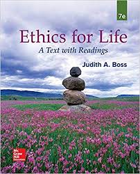 Ethics for Life (loose leaf)