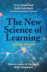 The New Science of Learning, 2nd Edition: How to Learn in Harmony with Your Brain