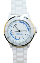 Nurses Choice Silicone Band Watch